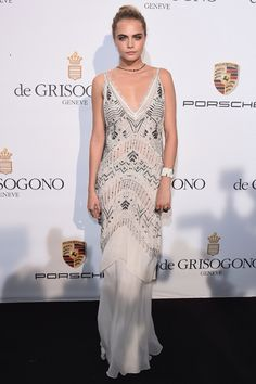 Love this dress Roberto Cavilli front