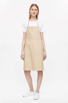 COS Apron skirt