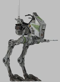 All Terrain Recon Transport - Wookieepedia, the Star Wars Wiki