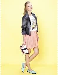 Resultado de imagen para moda adolescentes