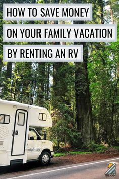 Whether You're Renting for a Trip, or Want to Gather Money Instead of Dust on your RV, the Experts at Mighway—RV Rental Marketplace Show you how to Save and Make Money Renting an RV #rv #rvliving #rvtravel