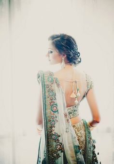 Lengha - Outfit