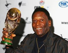 Football Legend Pele Collapses and Hospitalized