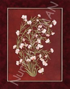 nurten şişman - Google'da Ara Paper Art, Paper Crafts, Blair Witch, Paper Cutting, Folk Art, Embroidery, Floral, Painting, Inspiration