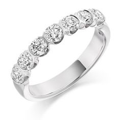 Wedding rings by S. Browse our wedding ring collection, beautifully designed and crafted. Available in platinum and gold Platinum Wedding Rings, Gold Platinum, Diamond Wedding Rings, Diamond Rings, Diamond Cuts, Full Eternity Ring, Eternity Ring Diamond, Eternity Bands, Dress Rings