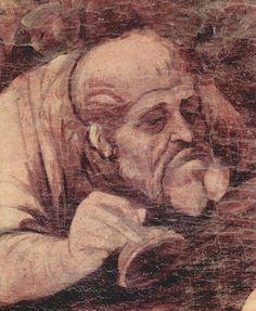 .:. Uffizi - Leonardo da Vinci Paintings by Leonardo da Vinci in the Uffizi Gallery