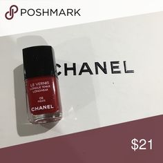 Chanel nail polish pirate Brand new never used no box Chanel nail polish pirate CHANEL Makeup