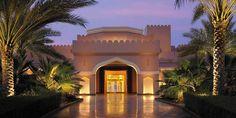 Shangri-La Barr Al Jissah Resort and Spa - Luxury holidays in Oman - Luxtripper Abu Dhabi, Dubai, Audley Travel, Shangri La Hotel, Exterior, Hotel Spa, Riviera Maya, Luxury Life, Hotels And Resorts