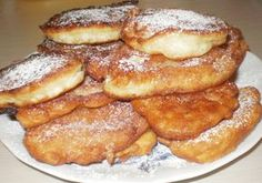 Fluffy Apple Pancakes, no yeast Meat Cooking Times, Just Cooking, Cooking Recipes, Cooking Lamb Chops, Cooking Roast Beef, Beignets, Easy Rice Pudding, Cooking Dried Beans, Cooking Sweet Potatoes