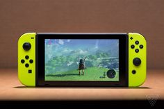 Fortnite is reportedly coming to the Nintendo Switch