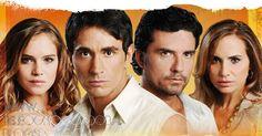 Herencia de amor fue una telenovela argentina emitida en 2009 por Telefe fue producida por L.C Acción Producciones. Estuvo protagonizada po...