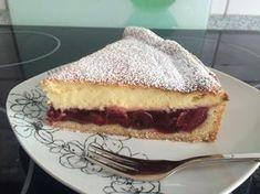 Kirsch - Schmand - Kuchen