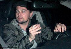 Leonardo DiCaprio #vaping  VISÍTANOS EN http://e-cigsinternational.com/blog/distribuidor-de-cigarrillos-electronicos/