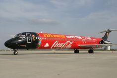Coca-Cola Austrian wings