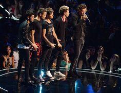 MTV VMAs 3013 HIGHLIGHTS
