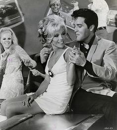 Nancy/Elvis
