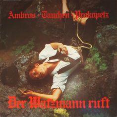 Ambros* • Tauchen* • Prokopetz* - Der Watzmann Ruft (Vinyl, LP, Album) at Discogs