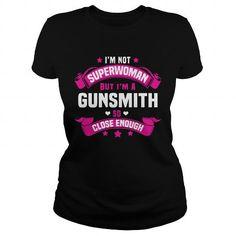 Cool Gunsmith T-Shirts #tee #tshirt #named tshirt #hobbie tshirts # Gunsmith