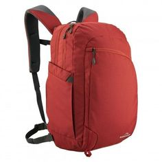 The Cubic pack is all about organisation, its multiple compartments allowing you the greatest possible use from the available space. Safely and easily carrying a laptop, a tablet and important documents. Important Documents, Red Backpack, A 17, Dark Red, Packing, Bags, 17 Laptop, Water Bottles, College Backpacks