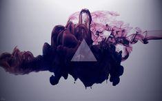 Purple Smoke - WallSheets   Desktop Wallpapers and Backgrounds