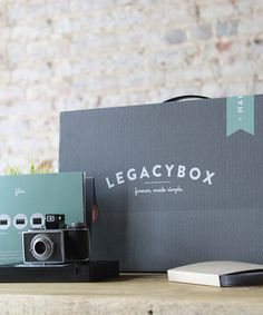 Love this Legacybox Collection Digitizing Kit by Southtree  on #zulily! #zulilyfinds