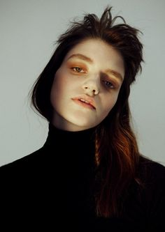 Oyster Fashion: 'Thunderstruck' Shot By Romain Duquesne | Fashion Magazine | News. Fashion. Beauty. Music. | oystermag.com