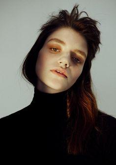 Oyster Fashion: 'Thunderstruck' Shot By Romain Duquesne   Fashion Magazine   News. Fashion. Beauty. Music.   oystermag.com
