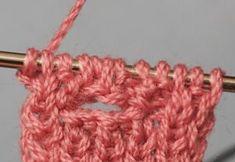 Ravelry: Megan's Reinforced Buttonhole pattern by Megan Mills