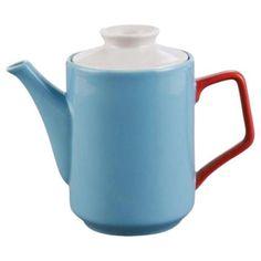 Tesco Retro Teapot