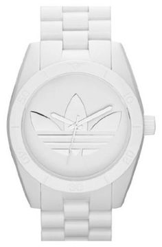 Relógio adidas Originals 'Santiago' Bracelet Watch #Relógio #adidas