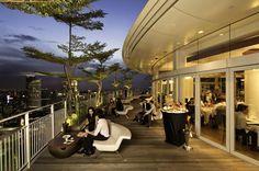 あの世界的シェフが集結!シンガポールのセレブシェフ・レストラン10選 | RETRIP[リトリップ]