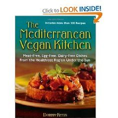 An excellent cookbook that will make you rethink whether or not vegan recipes are really all just lettuce leaves and nuts.