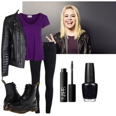 bea miller outfits - Google Search