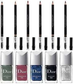 Dior autumn 2015 Cosmopolite