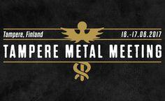 Tampere Metal Meeting 2017 - Ratinanniemi, Tampere - 16.6. - 17.7.2017 - Tiketti