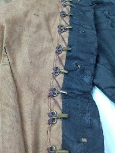 All The Pretty Dresses: Historical Costume, Historical Clothing, Vintage Gowns, Vintage Outfits, Military Costumes, 19th Century Fashion, Fashion Details, Fashion Design, Period Costumes