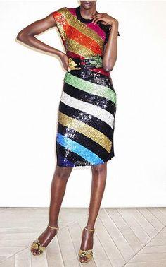 Sonia Rykiel Resort 2016 Look 9 on Moda Operandi