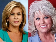Hoda: Paula Deen advertisers underestimated her fans Everybody deserves forgiveness