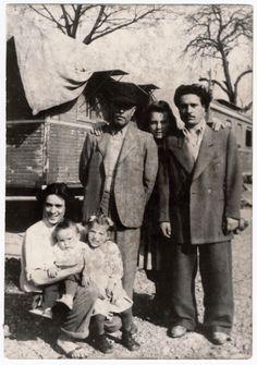 tata in oberhausen duistland periode 1940