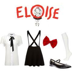 Eloise Costume