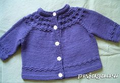 5 hour baby sweater 2 baby sweaters free pattern and patterns free knitting pattern for seamless yoked baby sweater by carole barenys and more baby cardigan knitting patterns at intheloopknitting dt1010fo
