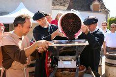 Fête du Cassis 2013 à Nuits-Saint-Georges - Côte-d'Or en Bourgogne | Côte-d'Or Tourisme