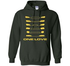 Subaru Impreza - One love tshirt