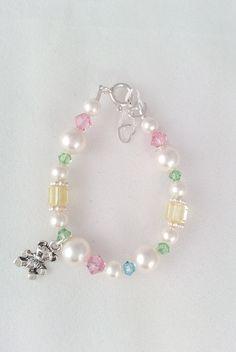 Mi Amor'e Jewel - Teddy Bear Charm bracelet, $24.00 (http://www.miamorejewel.com/teddy-bear-charm-bracelet/)