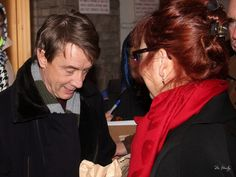 MARTIN SHORT - It's Only A Play - Broadway, NYC