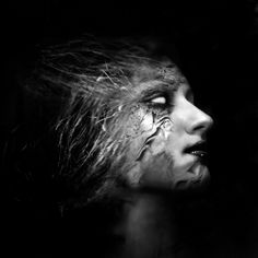 federico bebber photography ghost gothic imagery dark