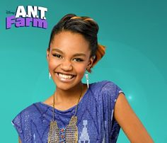 China Anne McClain series finale coming up Ant Farm Cast, China Mclain, China Anne Mcclain, Jenna Ortega, Disney Channel Shows, Disney Stars, New Shows, Girl Face, Justin Bieber
