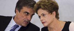 Noticias ao Minuto - Cardozo entrega ao Senado a defesa de Dilma