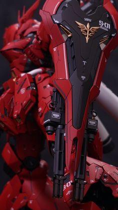 ( *`ω´) ιf you dᎾℕ't lιkє Ꮗhat you sєє❤, plєᎯsє bє kιnd Ꭿℕd just movє ᎯlᎾng. Gundam Papercraft, Gundam Toys, Gundam Custom Build, Gundam Model, Plastic Models, Robot, Superhero, Apollo, Twitter
