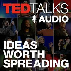 """How I learned to read — and trade stocks — in prison   Curtis """"Wall Street"""" Carroll — TEDTalks (audio) — Overcast"""